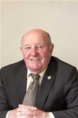 Profile image for Councillor Eric Bell