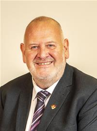 Profile image for Councillor Alan Cullens