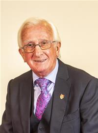 Profile image for Councillor Roy Lees