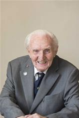 Profile image for Councillor Ralph Snape MBE