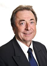 Profile image for Councillor Keith Iddon