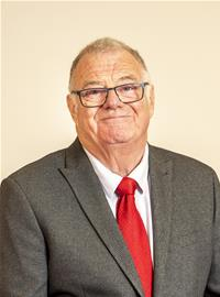Profile image for Councillor Steve Holgate