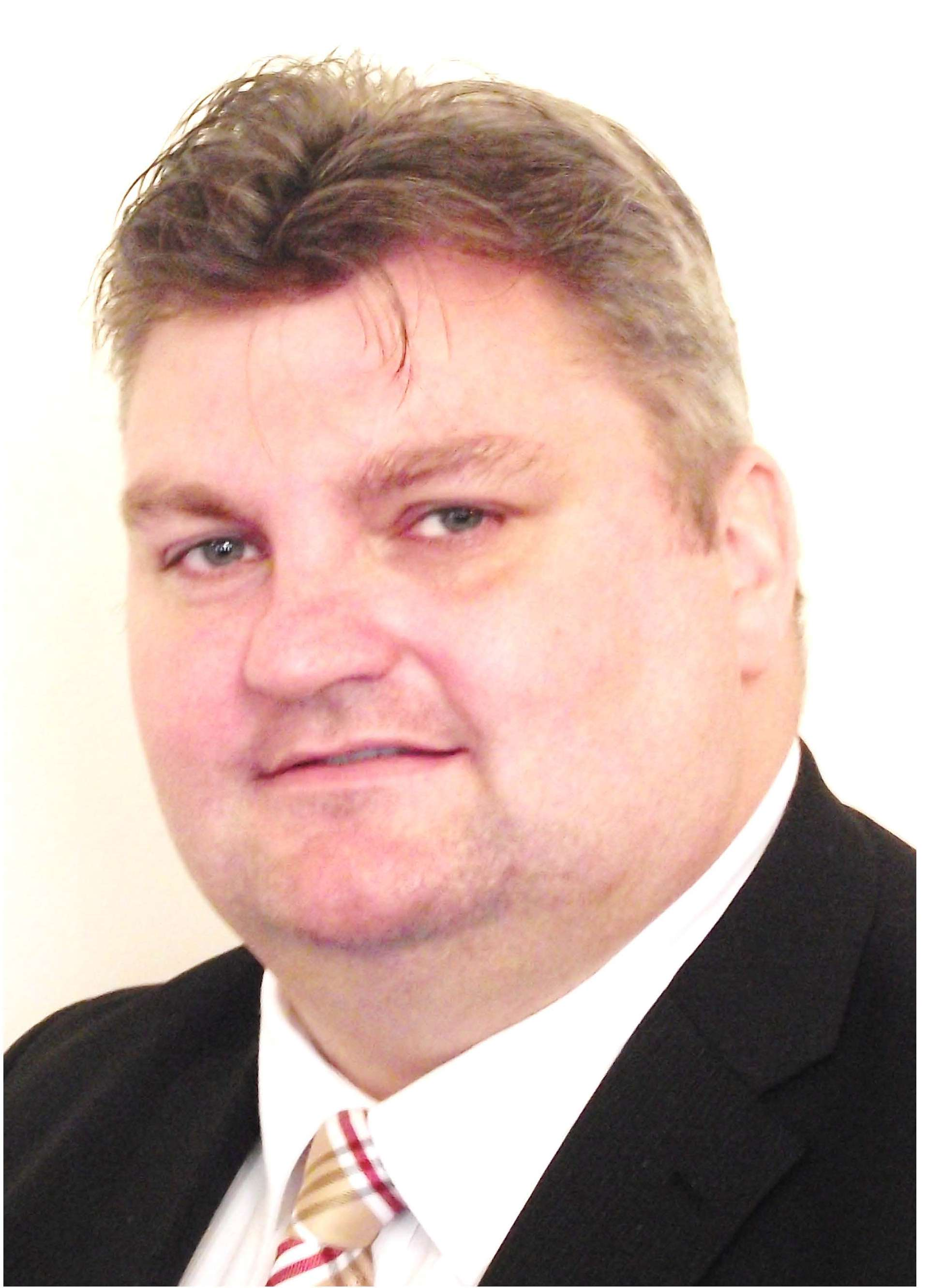 Profile image for Councillor Matthew Lynch