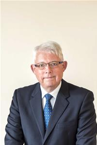 Councillor Greg Morgan