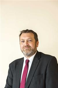 Councillor Paul Walmsley