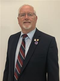 Profile image for Councillor Neville Whitham