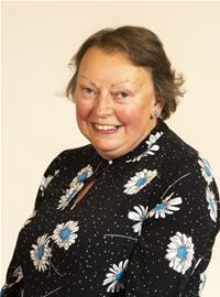 Profile image for Councillor Margaret France