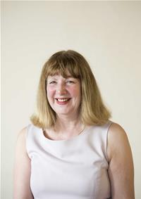 Councillor Yvonne Hargreaves