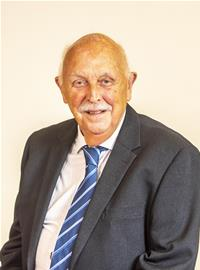 Profile image for Councillor John Walker