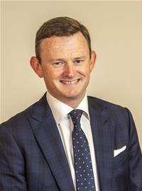 Profile image for Councillor Peter Wilson