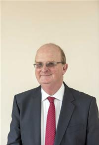 Profile image for Councillor Graham Dunn