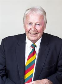 Councillor Alan Whittaker