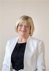 Profile image for Councillor Margaret Lees