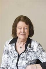 Profile image for Councillor Joyce Snape